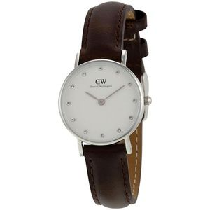Daniel Wellington Women's 0923DW Analog Watch